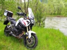 Yamaha XT1200Z Super Tenere 2012 - Super Tenere