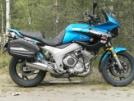 Yamaha TDM850 2001 - ТДМ