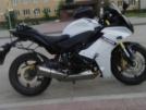 Honda CBR600F 2012 - Бармалей