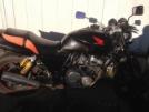 Honda CB400 Super Four 1994 - сибиха