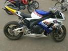 Honda CBR1000RR Fireblade 2006 - мелкий
