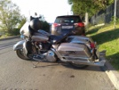 Harley-Davidson Electra Glide Classic 2007 - Электряга