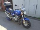 Yamaha XJR1300 1999 - Хыжер