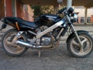 Honda BROS NT650 1993 - undefined