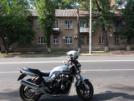 Honda CB1300 Super Four 1999 - Друг