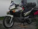 Honda XL650V Transalp 2000 - Сëма
