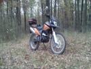 Irbis XR250 2013 - XR-ка
