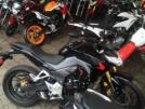 Honda CB190R 2016 - Negrita