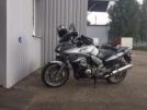 Honda CBF1000 2007 - так-же :)