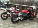 Honda CBR600RR 2011 - Никак