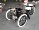 Full Custom Exclusive 2017 - Morgan 1909