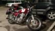 Yamaha SR400 2006 - Lura