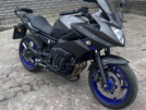Yamaha XJ6 Diversion 2013 - Мотик