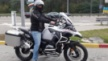 BMW R1200GS ADVENTURE 2016 - Гусик