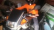 Yamaha YBR125 2012 - Мот