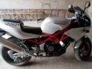 Yamaha TRX850 1996 - Трикси