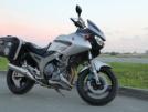 Yamaha TDM900 2003 - тыгыдым