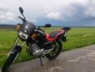 Yamaha YBR125 2012 - Мопедка