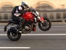 Ducati Monster 1200 2017 - Конь-огонь