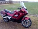 Honda ST1100 Pan European 1994 - Пан