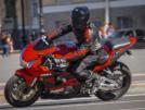 Honda CBR954RR FireBlade 2002 - Сибер