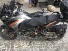 KTM 1190 ADVENTURE 2014 - Алекс