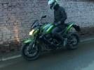 Kawasaki Z750R 2012 - Богомол