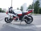 Suzuki GSX-R600 2005 - джика