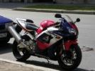 Honda CBR929RR FireBlade 2000 - Fireblade