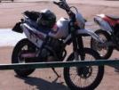 Yamaha TT250R 1994 - Yamaha