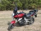 Kawasaki Versys 2011 - Versys