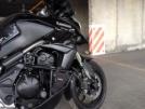 Kawasaki Versys 2012 - Верс