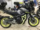 Yamaha MT-09 2018 - МТшка