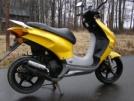 Honda X8R-S Super Sport 2001 - Оса
