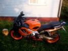 Honda CBR600F4i 2006 - Апельсин