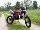 Irbis TTR125 2011 - TTR