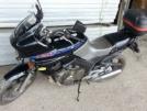 Yamaha TDM850 1993 - ТэДэЭм