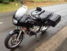 Yamaha XJ600 1994 - Мот