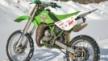Kawasaki KX80 2000 - KX80