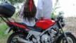 Honda CB-1 400 1989 - СиБи-1