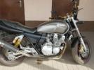 Yamaha XJR400 1999 - хыжир