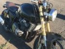 Honda CB400 Super Four 1999 - Малыш