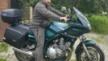 Yamaha XJ900 1996 - Diversion
