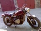 Урал М72 1956 - эмка