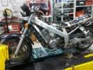 Honda BROS NT650 1989 - Мотоцикл