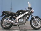 Honda BROS NT650 1989 - Первый
