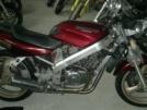 Honda BROS NT650 1990 - Heavy Eater