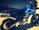 Kawasaki D-Tracker 250 2001 - Троша