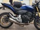 Honda CB600F Hornet 2012 - Хулиган