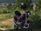 Yamaha YBR125 2011 - Ябрик